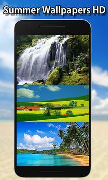 Summer Wallpapers HD screenshot 4