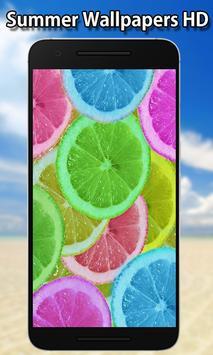 Summer Wallpapers HD screenshot 5