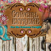 Cowgirl Extreme icon