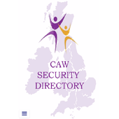 CAW Security Directory icon