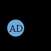 ADrising icon