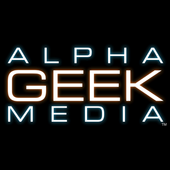 Alpha Geek Media Player icon