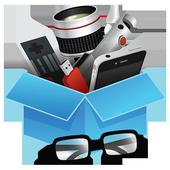 Blogue de Geek Mobile icon