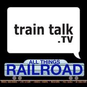 TrainTalk icon