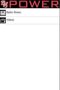 Rx Power apk screenshot