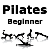 Pilates 4 Beginners NOW FREE! icon