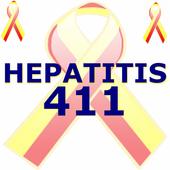 Hepatitis 411 icon