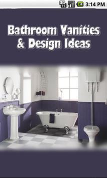 Bathroom Vanities & Design poster