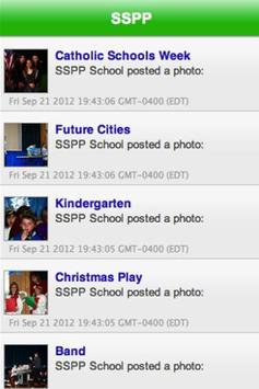 SSPP School Williamsville screenshot 2