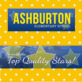 Ashburton PTA icon