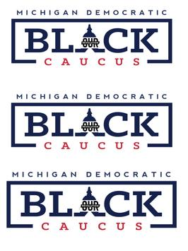 Black Caucus Network poster