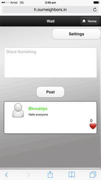 BUBU's apk screenshot