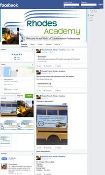 BusDelays apk screenshot