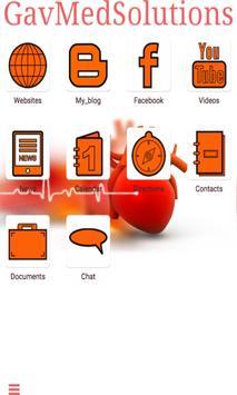 Gav-Med Solutions apk screenshot