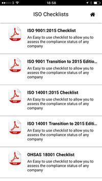 ISO & Business Expert screenshot 2