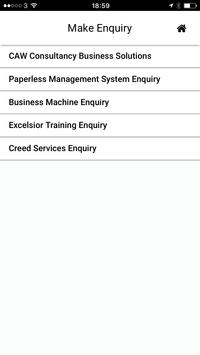 ISO & Business Expert apk screenshot