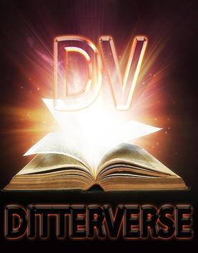 DitterVerse poster