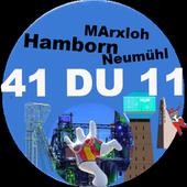 HAMBORN icon
