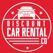Discount Car Rental icon