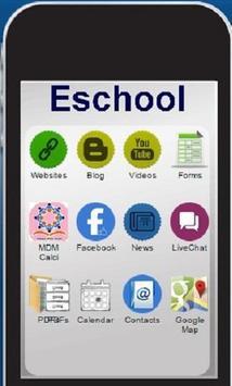 Eschool4all screenshot 1