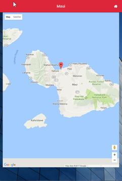 Hawaii Discount Car Rental apk screenshot