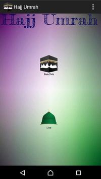 Hajj & Umrah preparation 2018 apk screenshot
