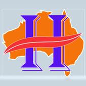 Hari Om Foods icon