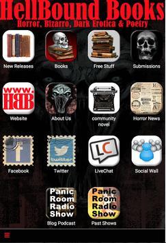 HellBound Books poster