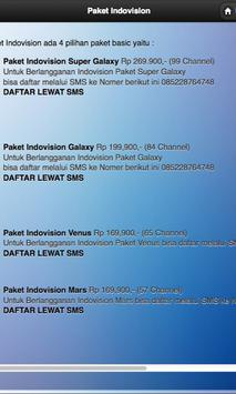 Call Center Indovision screenshot 2