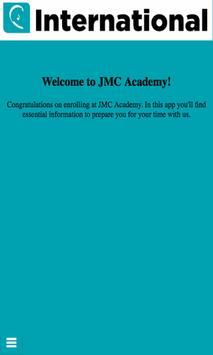 JMC International apk screenshot