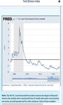 Julex Risk Monitor screenshot 1