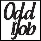 OddJob - Keep Calm icon