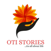 OTI STORIES icon