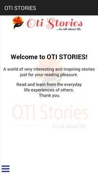 OTI STORIES screenshot 2