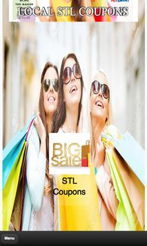 LocalSTLcoupons poster