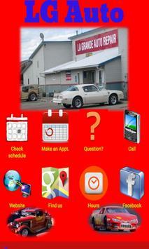LG Auto poster