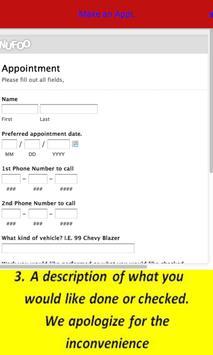 LG Auto screenshot 2