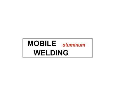 Mobile Welder poster