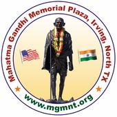 Gandhi Memorial - DFW-TX icon