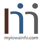 MyIowaInfo icon
