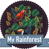 My Rainforest icon