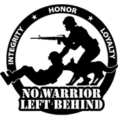 No Warriors Left Behind icon