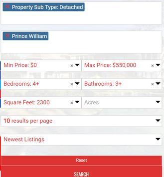 Northern Virginia Homes For Sale By Neighborhood screenshot 7