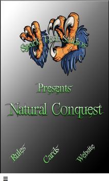 Natural Conquest poster