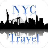 NYC Travel icon