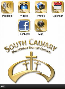 South Calvary MBC Mobile apk screenshot