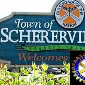 Schererville Rotary 1 icon
