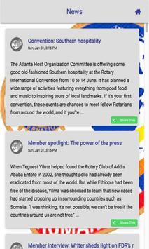 Schererville Rotary 1 screenshot 1