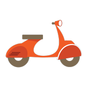 Scooter Events UK icon
