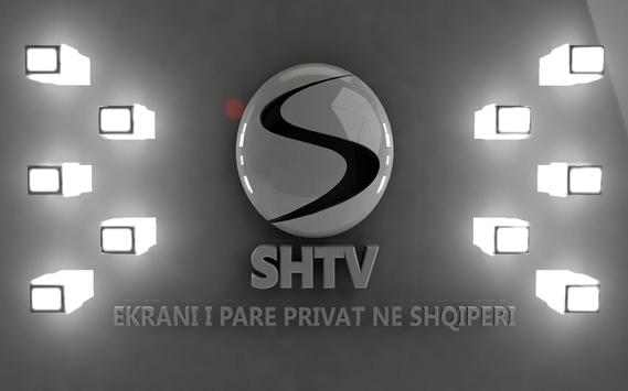 Shijak TV screenshot 1
